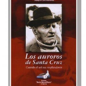 Los auroros de Santa Cruz