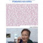 PROFETAS DE AYER Y HOY. IN MEMORIAM DOLORES POMARES NAVARRO